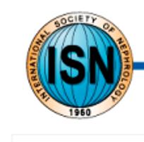 Société Internationale de Néphrologie