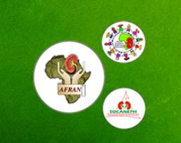 Société Africaine de Néphrologie, AFRAN