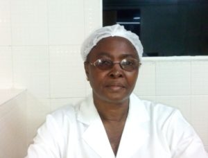 Trésorière-adjointe : Mme Sylvie Kolemba